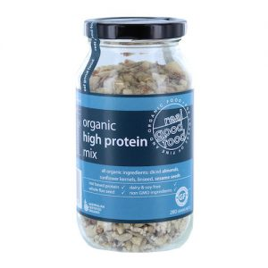 High Protein Mix Organic (jar)